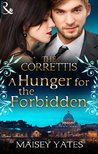 A Hunger for the Forbidden (Mills & Boon M&B)