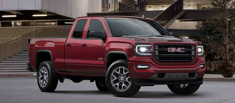 Top 10 GM Vehicles for 2018   Premier Chevrolet Cadillac Buick GMC Inc  The GMC Sierra 1500 is a truck that truly does it all  With rugged looks   and the off road ability to match  this vehicle is  Professional Grade
