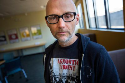 Moby On His New Memoir 'Porcelain' | On Point