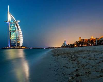 12 Tourist Places in Dubai That Need To Be On Your Itinerary