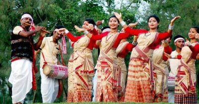 17 Most Popular Harvest Festivals Of India In 2019