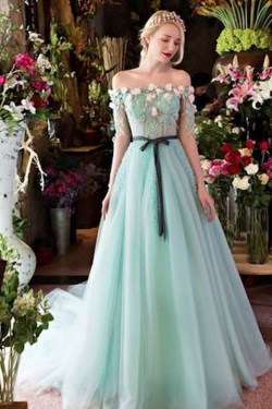 Small Of Long Prom Dresses