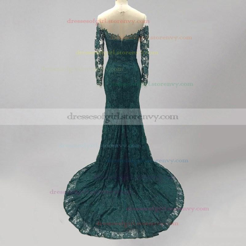 Large Of Dark Green Dress