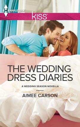 The Wedding Dress Diaries (The Wedding Season, #0.5)