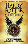 Harry Potter and the Cursed Child - Parts One and Two (Harry Potter, #8)