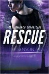 Rescue by S.F. Benson
