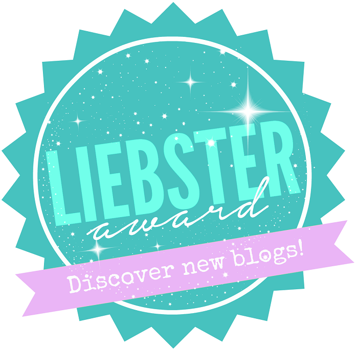 Fulfilling my nomination for the Liebster award - and paying it forward! | Lady of Awesome