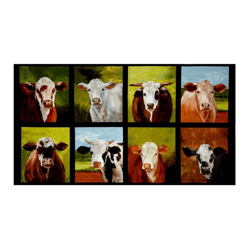 Large Of Cows Home Decor
