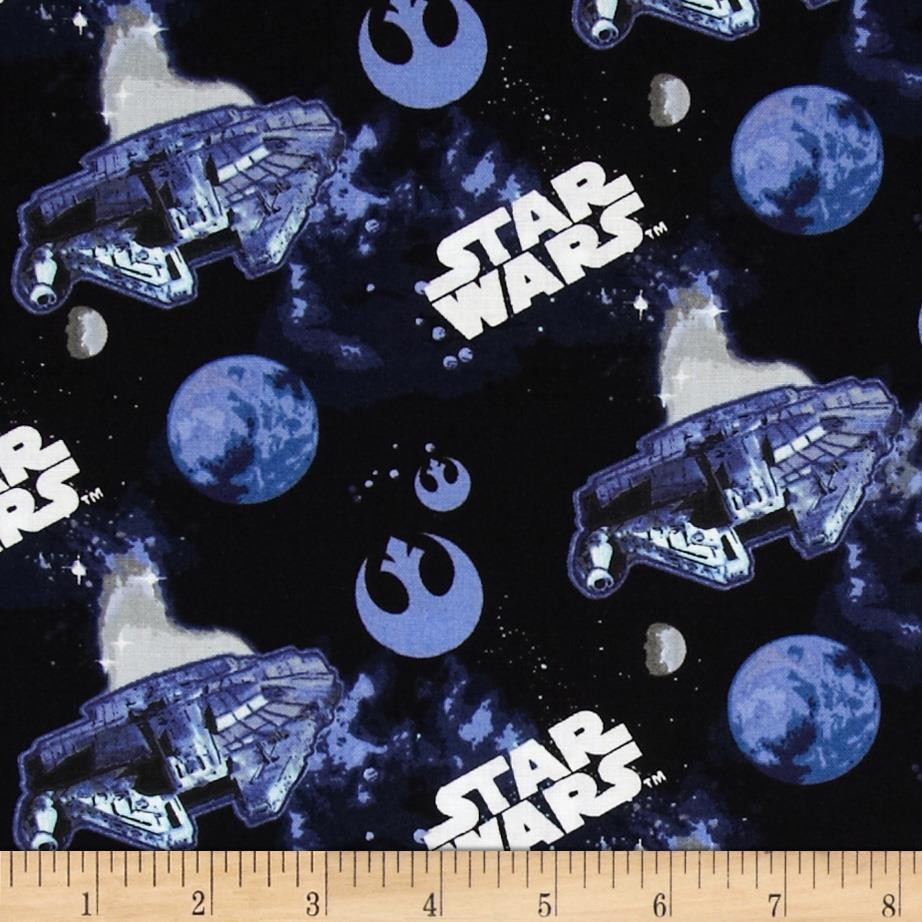 Fullsize Of Star Wars Fabric