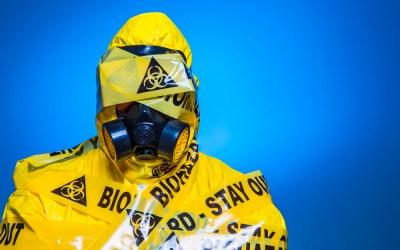 Getting rid of toxic people