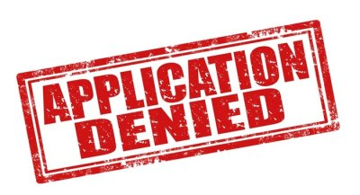 Credit Card Application Declined: Why & How You Can Fix It