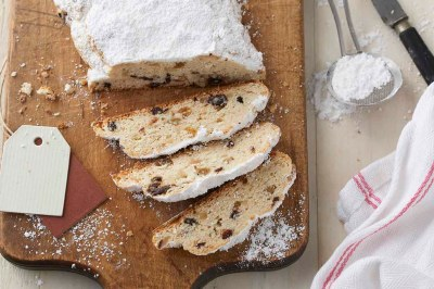 Gluten-Free Holiday Stollen Recipe | King Arthur Flour