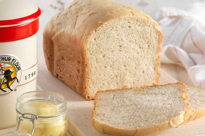Bread Machine Sourdough Bread Recipe | King Arthur Flour