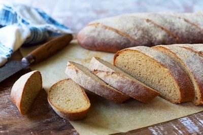 Everyday Whole-Grain Bread Recipe | King Arthur Flour