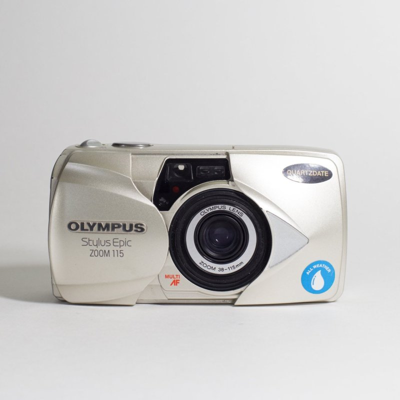 Large Of Olympus Stylus Epic
