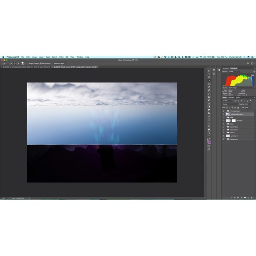 Medium Crop Of How To Invert Selection In Photoshop
