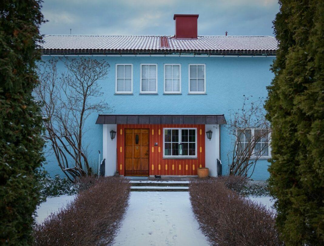 Fullsize Of Matthew Mcconaughey House