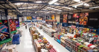 Blakemore Wholesale to update depots with 'more focused' range