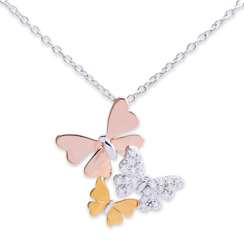 Check out #HallmarkJewelry on Amazon for timeless pieces for your love stories! #ad