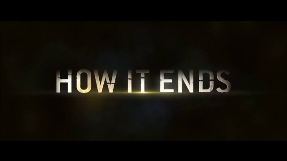 Netflix TV Commercial   How It Ends    iSpot tv