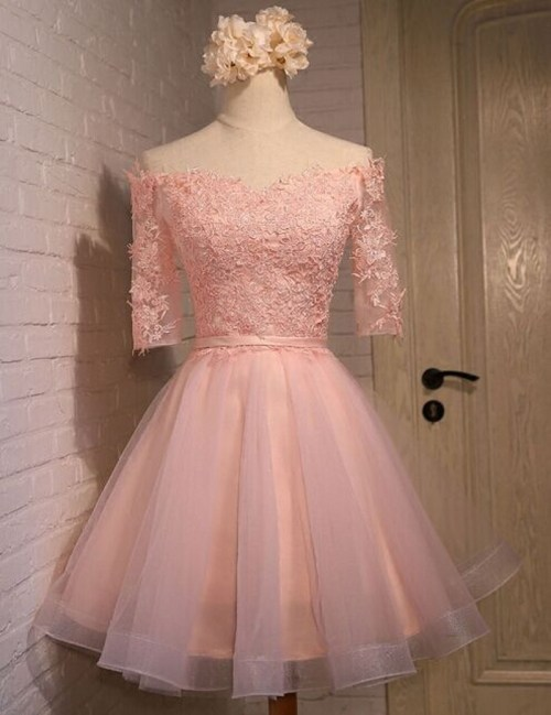 Amazing Long Sleeve Lace Homecoming Pink Homecoming 2016 Sexy Homecoming Long Sleeve Lace Homecoming Pink Homecoming 2016 Homecoming Dresses 2017 Long Homecoming Dresses 2017 Nordstrom