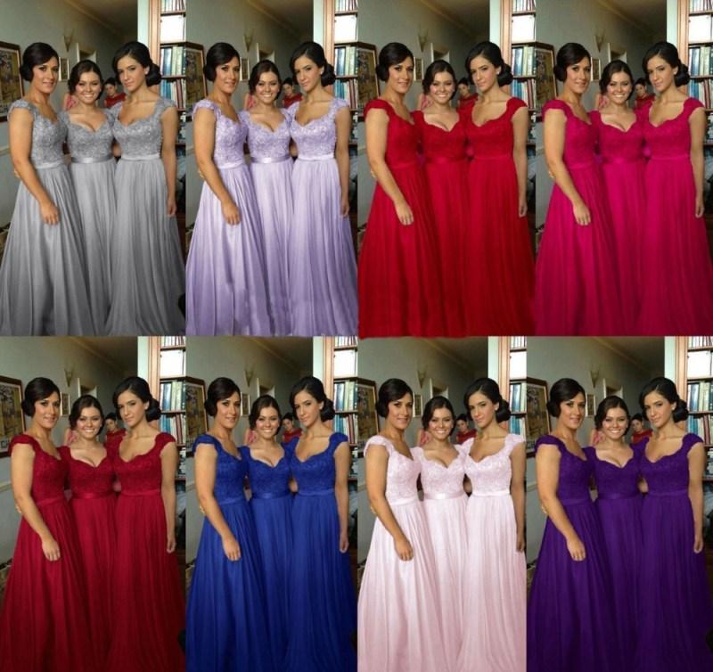 Large Of Lilac Bridesmaid Dresses