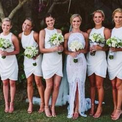 Small Of Short Bridesmaid Dresses