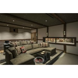 Small Crop Of Rustic Home Interior Design
