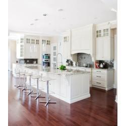 Small Crop Of Rectangular Kitchen Design