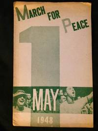 March for Peace, May 1, 1948