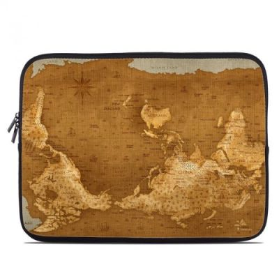 Upside Down Map Acer C720 Chromebook Skin | iStyles