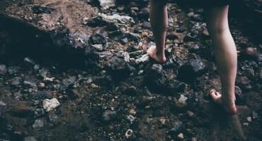 barefoot interview