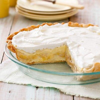 Banana Cream Pie | Cook's Country
