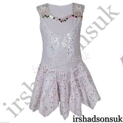 Small Crop Of Girls Summer Dresses