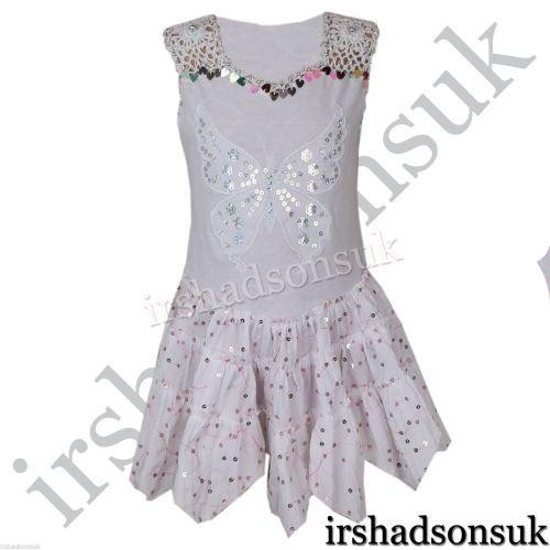 Medium Crop Of Girls Summer Dresses