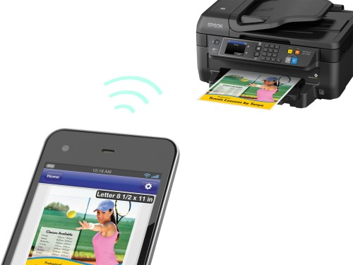 Medium Of Sams Club Printers