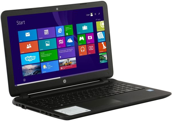 "Image result for hp 15.6"" HD notebook"