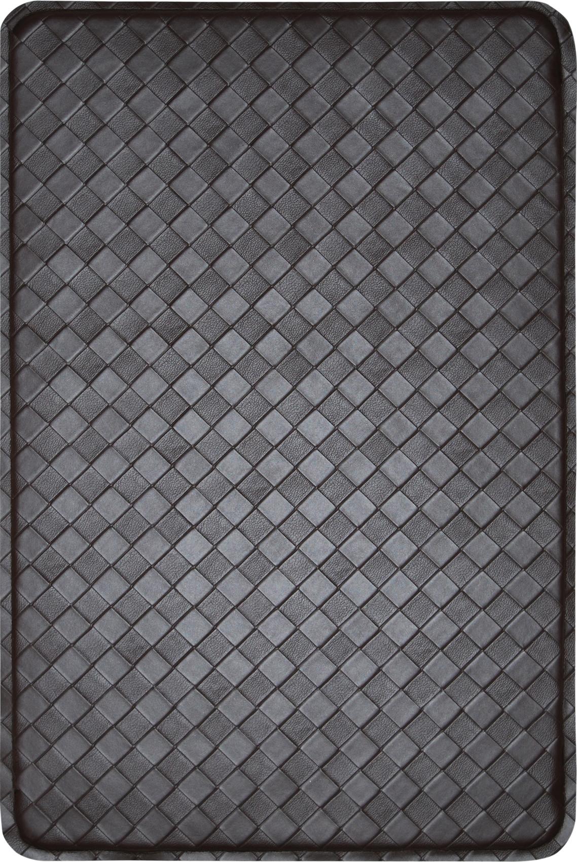 kitchen floor mats Modern Indoor Cushion Kitchen Rug Anti Fatigue Floor