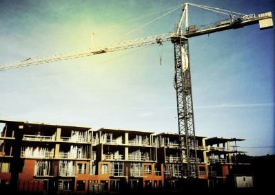 Soft landing ahead? CMHC predicts Canadian housing starts will wind down
