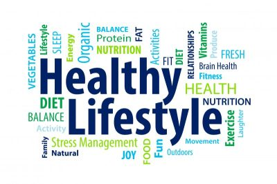 Do's and don'ts for a Healthy lifestyle