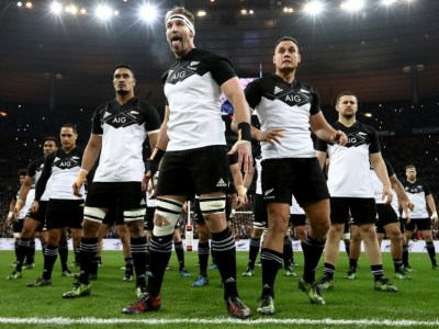 New Zealand to face Japan in 2018 | Planet Rugby
