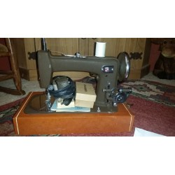 Small Crop Of Montgomery Ward Sewing Machine