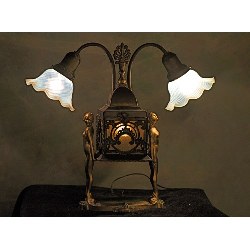 Medium Crop Of Art Deco Lamp