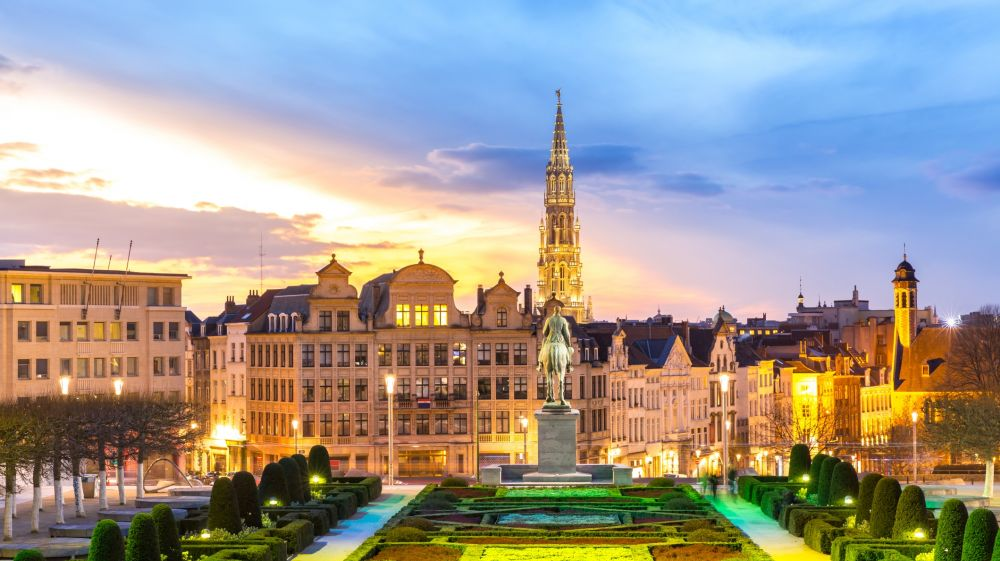 Best Time to Visit Belgium   Bookmundi Brussels is the capital of Belgium and a fantastic destination