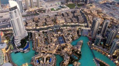 Dubai Private Tour with Ticket to Burj Khalifa by Travelux Day Tours L.L.C | Bookmundi