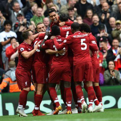 Bilanz FC Liverpool gegen FC Southampton: Alle Spiele & Statistiken - Fussballdaten