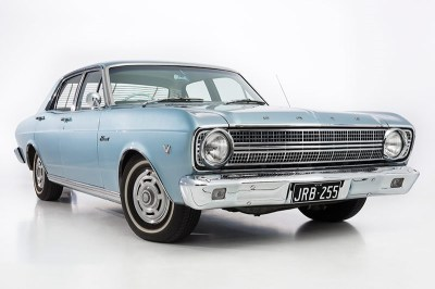 1966-68 Ford Falcon XR: Buyers' Guide