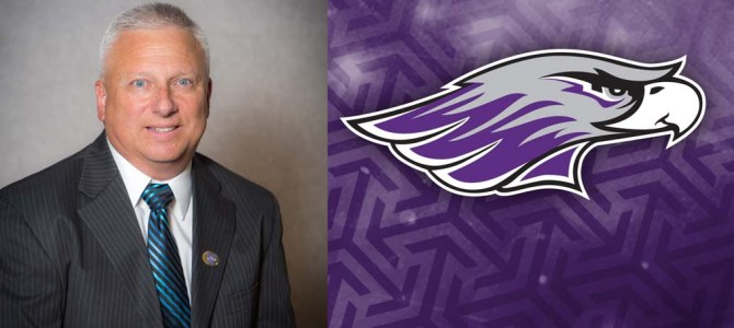 Bob Lanza to Retire after 32 Years at UW-Whitewater