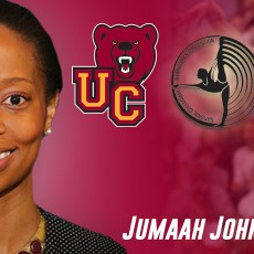 NCGA Hall of Fame Spotlight: Jumaah Johnson Goldberg