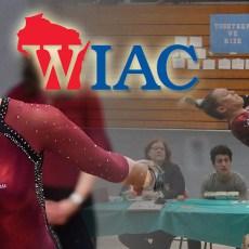 Wiekamp and Huch Pick Up WIAC Gymnast of the Week Honors